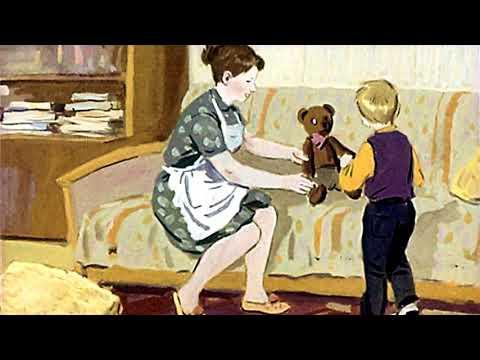 Драгунский друг детства смотреть мультфильм