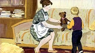 Интересный рассказ Друг детства