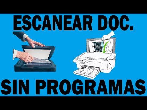 como-escanear-documentos-en-cualquier-impresora