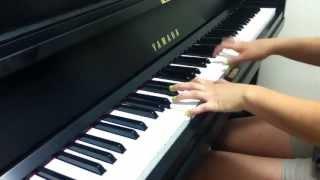 SHINee / 샤이니 ♫ DREAM GIRL ~banging piano version~