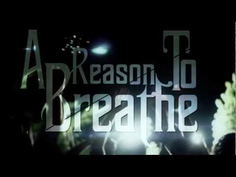 A Reason To Breathe -  We Create Stars TEASER