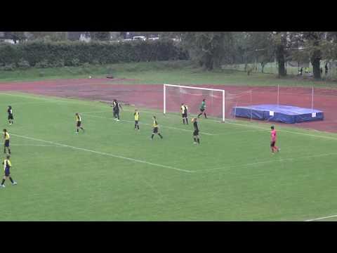 Ausonia 1931 - Segrate  3-0