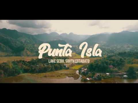 Punta Isla Lake Resort, Lake Sebu, South Cotabato