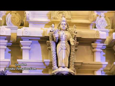 19th Day – Laksharchna – London Sivan Kovil – 11-02-2018