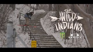 The Wild Indians