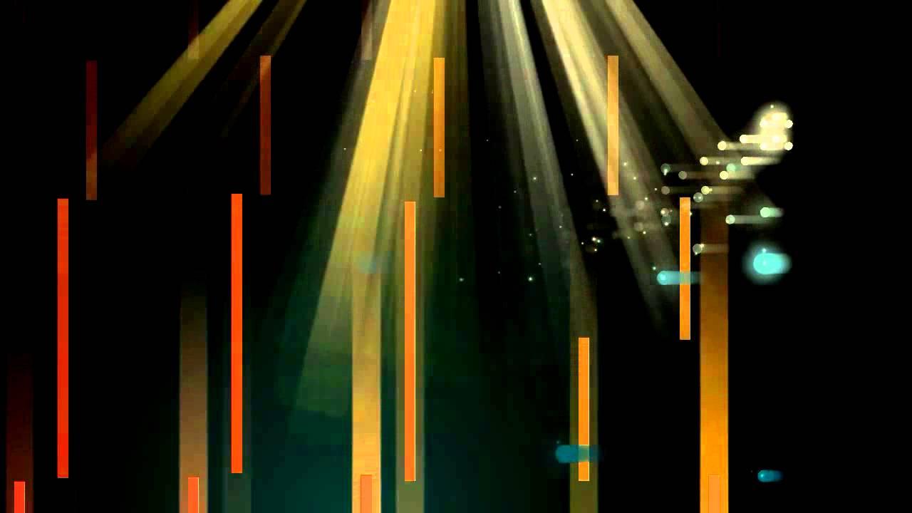 Original composition, midi visualization with processing