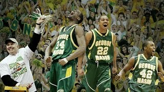 Top 5 Greatest Upsets of All Time | NCAA March Madness