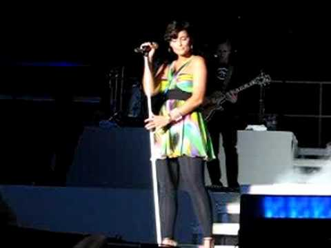 Nelly Furtado - Wait For You (new Version!) Live @Wiesbaden