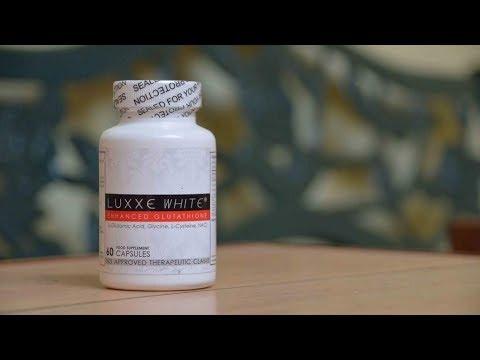 Luxxe White - ENHANCED Glutathione