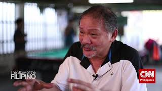 """Download The Story of the Filipino: Efren """"Bata"""" Reyes Mp3 and Videos"""