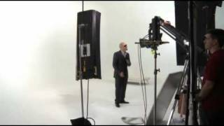 Pitbull - I Know You Want Me (Behind The Scenes Part 1)