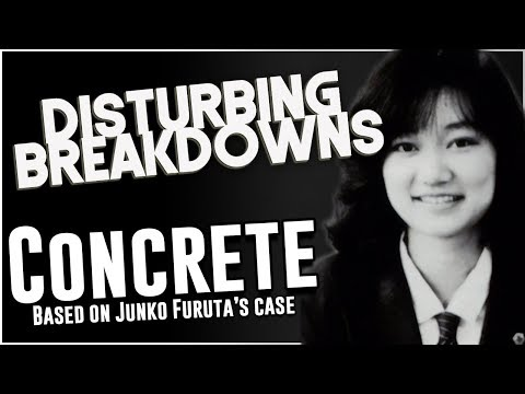 Concrete (2004) | DISTURBING BREAKDOWN
