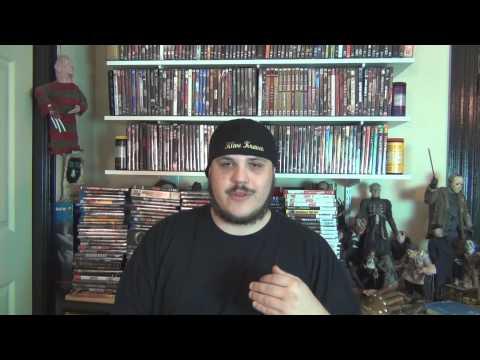 Klive Kraven Presents: Netflix Best Picks for Horror (7/13/13)