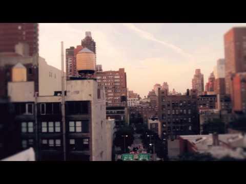 Live Alone (Franz Ferdinand Cover)