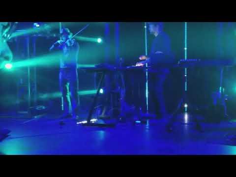 Emancipator Ensemble - Ghost Pong Live at Paradise Rock Club Boston, MA