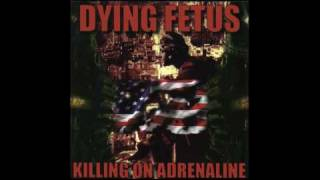Watch Dying Fetus Procreate The Malformed video
