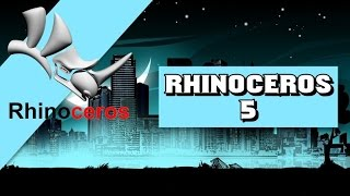 Descargar Rhinoceros 5 Full Gratis Youtube