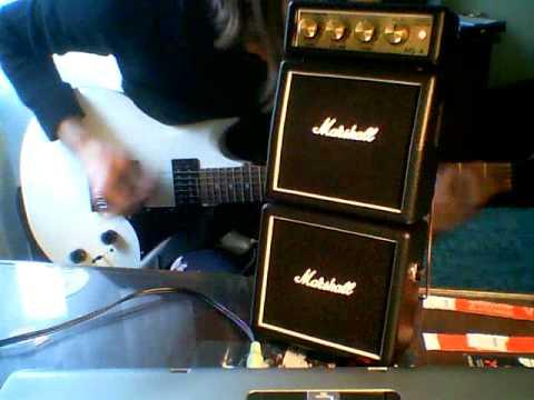Marshall Ms 4 : marshall ms 4 demo youtube ~ Hamham.info Haus und Dekorationen