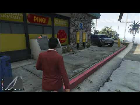 GTA:Online / 100 Collectible Toys Locations (3/4)
