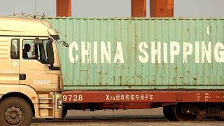 Tax on Chinese goods enormously affects US companies