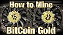 How to Mine Bitcoin Gold - Scam or Legit Altcoin?