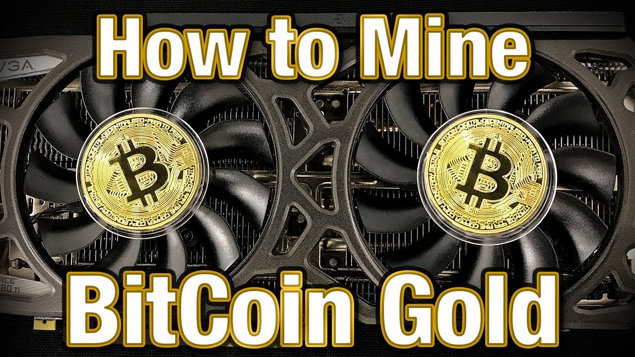 How To Mine Bitcoin Gold Scam Or Legit Altcoin -