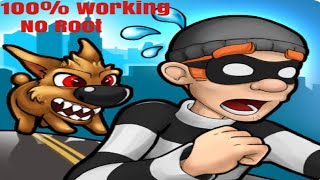 Gambar cover How to download Robbery Bob Mod apk