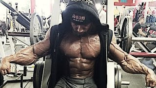 Bodybuilding Motivation - PUSH YOUR LIMITS