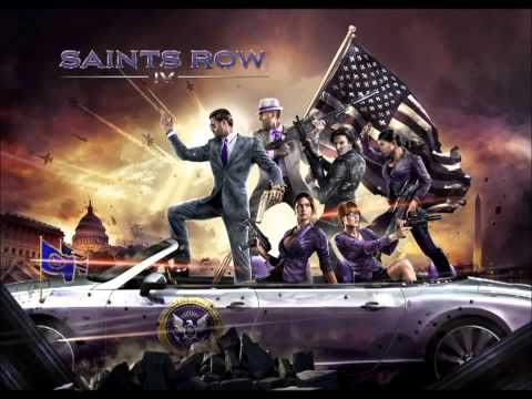 Saints Row IV OST - Meet the President / Dubstep Gun Song