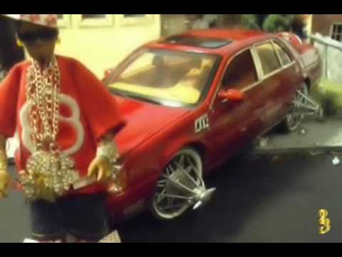 "Model Car Swangas - To Da Top From Da Bottom Ep 4 ""Time 2 ..."