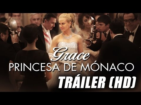 Trailer do filme O Escândalo da Princesa
