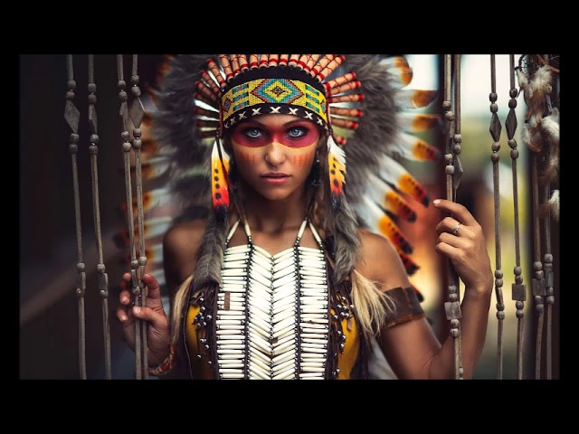 Great Spirit Tribe Psychedelic Goa Mix