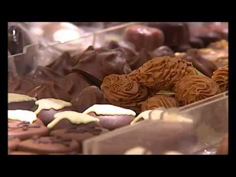 ДТКД История шоколада