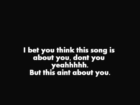 Cher LLoyd Turn My Swag On Lyrics
