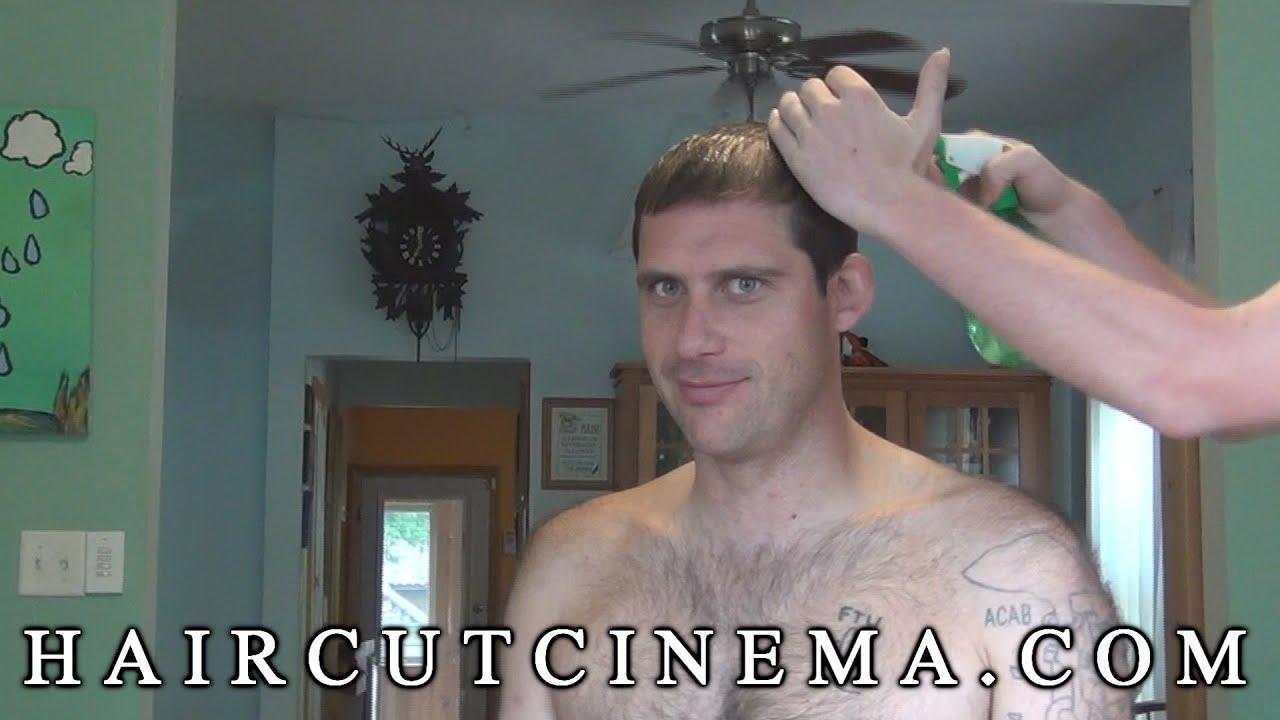 HaircutCinema.com - We Love Barber Zach!