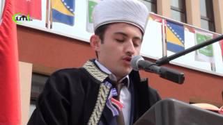 KUR'AN: Kurra Hafiz Mustafa Yaşar (Türkçe) - IML TV 2015.
