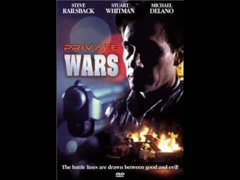 Private Wars (1993) Movie Review