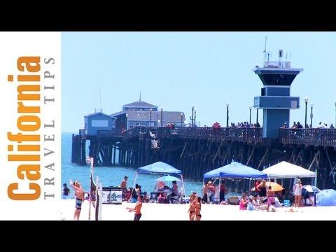 Seal Beach : California Travel Tips