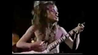 AC/DC Dirty Deeds Done Dirt Cheap Live Rock In Rio 1985
