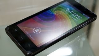 Micromax A91 review, unboxing - Dual core Ninja for Rs. 8,499