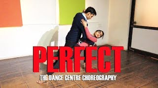Perfect Dance Choreography | Ed Sheeran | The Dance Centre | Beginners