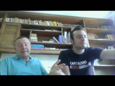 Desilución del marxismo-leninismo: Entrevista a Felipe Izquierdo
