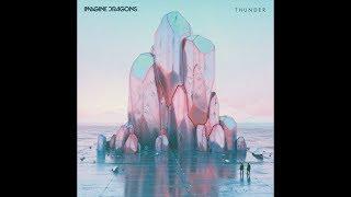 Imagine Dragons - Thunder (Instrumental) Video