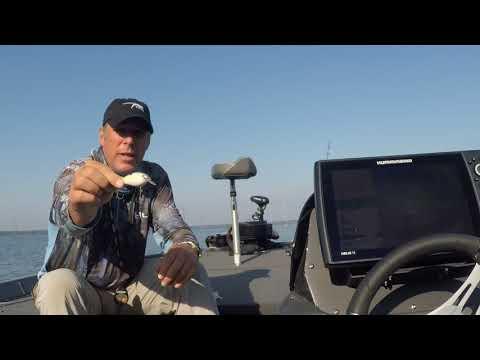 13 September, 2020 Fishing Report (FISHREP) FOB Lake Fork