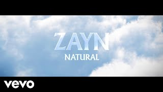ZAYN Natural (Audio)