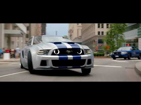 Need For Speed   Get Loud For Me Version