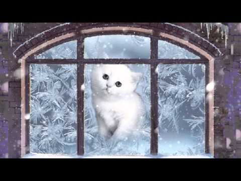 Песня Зимняя сказка.wmv