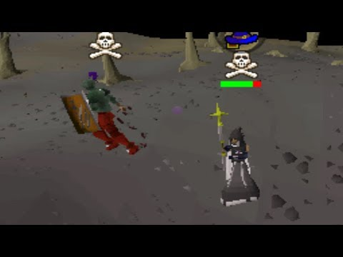Tricking Green Dragon Killers to Skull up