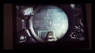 Fringe map Easter egg Black Ops 3