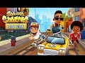 Subway Surfers New York Android Gameplay